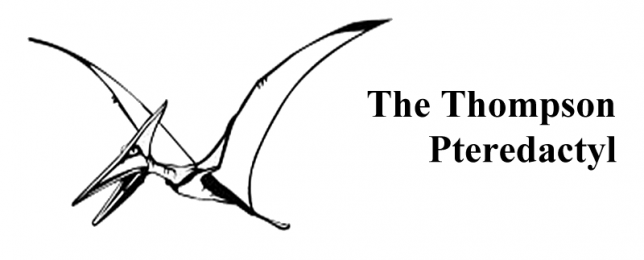 The Thompson Pterodactyl