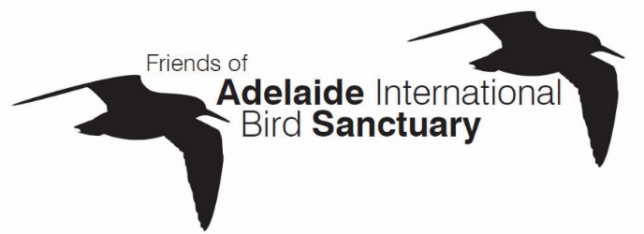 Friends of Adelaide International Bird Sanctuary