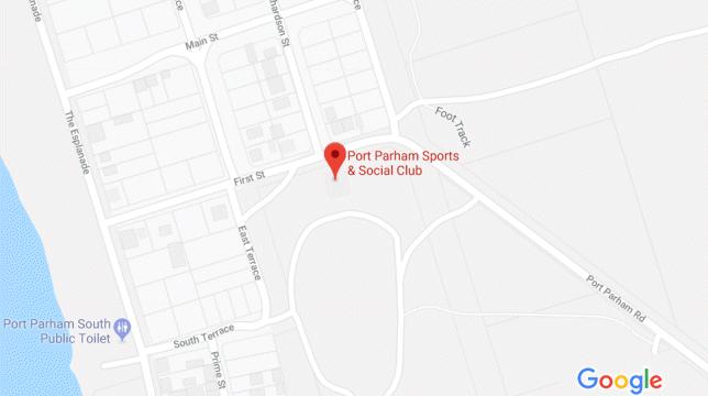 Port Parham Sports and Social Club